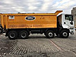 İZGİ NİZİP DEN 2014 Md.4136 CARGO HARDOKS HAVUZ KLİMA 118.BİN Km Ford Trucks Cargo 4136 - 1653627