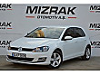 VDF BAYİ-2014 VW GOLF 1.6TDI BLUEMOTION COMFORTLINE 105HP-MANUEL Volkswagen Golf 1.6 TDi BlueMotion Comfortline - 3812750