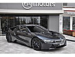 EA MOTORS 2015 41BİNKM İ8 HEAD-UP HARMAN KARDON 5 BÖLGE BOYASIZ BMW i Serisi i8 Premium Techno - 2065044