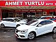 AHMET YURTLU AUTO 2018 MEGANE 28.000KM G.PAKET BOYASIZ Renault Megane 1.6 Joy - 629069