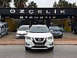 PLATİNİUM PREMİUM BEYAZ BEJ DÖŞEME 7.000 KM DE Nissan X-Trail 1.6 dCi Platinum Premium - 892886