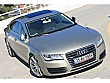 MÜRSEL OTOMOTİV AUDİ A7 3.0TDİ QUATTRO S LİNE 245HP FULL BAYİ Audi A7 3.0 TDI - 3762614