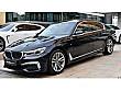 STELLA MOTORS 2016 BMW 7.30İ M SPORT BMW 7 Serisi 730i M Sport - 524448