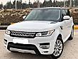 YAŞAR DAN 2016 RANGE ROVER SPORT 3.0SDV6 HSE DYNAMİC BAYİÇIKIŞLI Land Rover Range Rover Sport 3.0 SDV6 HSE Dynamic - 1372755