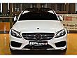 2018 C200D    AMG HATASIZ 3.000KM de TOUCHPAD NAVİGASYON HAFIZA  Mercedes - Benz C Serisi C 200 d BlueTEC AMG - 2069171