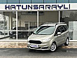 FORD TOURNEO COURIER 1.6 TDCİ TİTANİUM PLUS Ford Tourneo Courier 1.6 TDCi Titanium Plus - 4028064