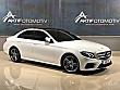 A K T İ F den 2018 E 180 AMG BAYİİ-PANORAMİK 18.000KM DE BOYASIZ Mercedes - Benz E Serisi E 180 AMG - 2650159
