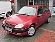 2001 MODEL KLİMALI 162 BİN KM DE CİTROEN SAXO 1.4 SX BENZİNLİ Citroën Saxo 1.4 SX - 3432920