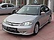 2005 MODEL HONDA CİVİC 1.6 VTEC ES PAKET SANROUF OTOMATİK VİTES Honda Civic 1.6 VTEC ES - 573122