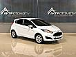 A K T İ F den 2016 FİESTA 1.6İ OTOMATİK 49.000 KM DE BOYASIZ. . Ford Fiesta 1.6 Trend X - 3841658