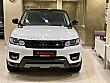 BORUSAN 2015 RANGE ROVER SPORT HSE DYNAMİC 306 HP HATASIZ FULL Land Rover Range Rover Sport 3.0 SDV6 HSE Dynamic - 1467291