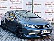 YETKİLİ BAYİİDEN 2015 CİVİC ECO ELEGANCE BENZİN LPG OTOMATİK Honda Civic 1.6i VTEC Eco Elegance - 2314749