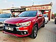 ÖZÇELİKOĞLU OTOMOTİV FARKI İLE TERTEMİZ ASX 2017 İNTENSE Mitsubishi ASX 1.6 MIVEC Intense - 4200201