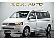 R.O.K OTOMATİV İNŞ HATASIZ ORJİNAL DEĞİŞEN YOK . Volkswagen Caravelle 2.0 TDI BMT Trendline - 569695