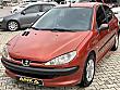 2004 PEUGEOT 206 1.6HDİ İÇİ ÇİFT RENK MASRAFSIZ Peugeot 206 1.4 HDi X-Design - 940720
