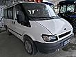 HATASIZ  BOYASIZ  2002 MODEL TEMİZ YORULMAMIŞ YÜZLÜK Ford Transit 280 S - 2502218