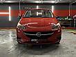 AKSU MOTORS  Opel Corsa Otomatik Kırmızı Opel Corsa 1.4 Design - 4479394