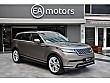 EA MOTORS 2017 8BİNKM VELAR 240HP AİRMATİC MASAJ SOGUTMA HEADUP Land Rover Range Rover Velar 2.0 TD4 SE - 3201135