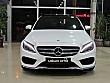 UĞUR OTO 2016 MERCEDES-BENZ C.200d AMG C.TAVAN ISITMA 52.000 KM Mercedes - Benz C Serisi C 200 d BlueTEC AMG - 2835681