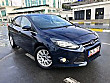 2012 MODEL FOCUS 1.6 TDCI TİTANİUM 115 HP SERVİS BAKMLI MASRAFSZ Ford Focus 1.6 TDCi Titanium - 3035777