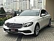 2017 MERCEDES E 180 EXCLUSIVE PREMIUM 9G-TRONIC HATASIZ ORJİNAL Mercedes - Benz E Serisi E 180 Exclusive - 642248