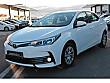 2016 1.6 COROLLA TOUCH-NOKTA HATA BOYA YOK-BEYAZ-72.000KM Toyota Corolla 1.6 Touch - 3721475