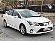 2012 1.6 ELEGANT 132 PS BENZİN LPG BEYAZ TOYOTA AVENSİS Toyota Avensis 1.6 Elegant - 2070470