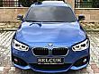 2015 BMW 1.16 d İÇ DIŞ   M SERVİS BAKIMLI SUNROOF RECARO GERİ GÖ BMW 1 Serisi 116d M Plus - 3847296