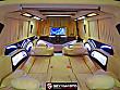 SEYYAH OTO 2019 Business Class Vip Makam Aracı Otomatik Otomobil Volkswagen Transporter 2.0 TDI Kombi - 2757305
