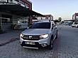 BOYASIZ HATASIZ DACİA STAPWAY Dacia Sandero 1.5 dCi Stepway - 791360