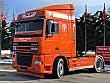 98 MODEL DAF 95 XF 430 HATASIZZZ...... Keyfi Hizmete Mahsustur. DAF XF 95.430 - 4021450
