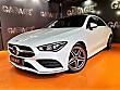 GARAGE 2019 MERCEDES-CLA 200 AMG-BAYİ-COMMAND-CAM TAVAN SIFIR Mercedes - Benz CLA 200 AMG - 3306576