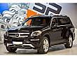 SP GARAGE - 105.500KM. MAKYAJLI KASA  MULTİMEDYALI  FULL Mercedes - Benz GL 350 CDI - 1206169