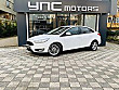 YNC MOTORS 2018 FORD FOCUS TREND X POWERSHİFT Ford Focus 1.5 TDCi Trend X - 421877