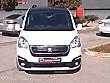 Garantili En Full Paket 6 ileri 120 Bg Zenith Paket Hatasız Peugeot Partner 1.6 BlueHDi Zenith - 372989