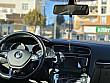 DEMİR AUTO GÜVENCESİYLE EMSALSİZ TEMİZLİKTE Volkswagen Golf 1.6 TDi BlueMotion Comfortline - 350796