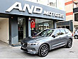 AND MOTORS 2018 XC60 INSCRIPTION NAVİ  ISITMA  SOĞUTMA  BOYASIZ Volvo XC60 2.0 D4 Inscription - 4112490