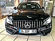 2016 MERCEDES C 200 DİZEL BLUE TEC AMG OTOMATİK FULL   FULL Mercedes - Benz C Serisi C 200 d BlueTEC AMG - 553583