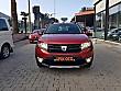 UFUK OTO DAN 2016 DACİA SANDERO STEPWAY 0.9 TCE EASY-R BOYASIZ Dacia Sandero 0.9 TCe Stepway Easy-R - 1689792