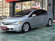 EMSALSİZ TEMİZLİKTE   2006 MODEL HONDA CİVİC ELEGANCE FULL FULLL Honda Civic 1.6i VTEC Elegance - 718438