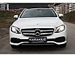 KARAKILIÇ OTOMOTİV 2016 M.BENZ E200 AVANTGARDE CAM TAVAN ISITMA Mercedes - Benz E Serisi E 200 Avantgarde - 3768398