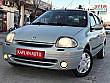 KAPLAN AUTO DAN 2001 RENAULT CİLO 1.4 RNA Renault Clio 1.4 RNA - 1683121