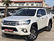 ERTAŞ OTOMOTİV-2017 HİLUX 4x2 OTOMATİK-TEMİZ-MASRAFSZ-AKSESUARLI Toyota Hilux Adventure 2.4 4x2 - 838079