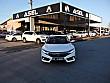 ASEL OTOMOTİV 2018 HONDA CİVİC 1.6 İ-VTEC ECO EXECUTİVE BOYASIZ Honda Civic 1.6i VTEC Eco Executive - 180396