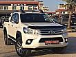 ERTAŞ OTOMOTİV-2016 HİLUX 4x4-BOYASIZ-SERVİS BAKIMLI-AKSESUARLI Toyota Hilux Adventure 2.4 4x4 - 2549668