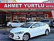 AHMET YURTLU AUTO dan 2018 ELENTRA 17.000KM BAKIM YENİ BOYASIZ Hyundai Elantra 1.6 D-CVVT Style - 4094437