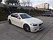 HATASIZ BOYASIZ BMW 520i PREMİUM DIŞ M SPORT HAYALET GÖSTERGE BMW 5 Serisi 520i Premium - 3007629