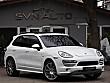 SVN AUTO PORSCHE CAYENNE BOYASIZ    103.000 km    VERGİ BARIŞLI Porsche Cayenne 3.0 Diesel - 645488