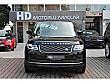 -HD MOTORLU ARAÇLAR-2019 MODEL RANGE ROVER VOGUE 4.4 SDV8 340HP Land Rover Range Rover 4.4 SDV8 Vogue - 4418198
