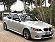 2007 MODEL 5.20 DİZEL ORJİNAL M SPORT RECARO KOLTUK BOYASIZ BMW 5 Serisi 520d M Sport - 2286777
